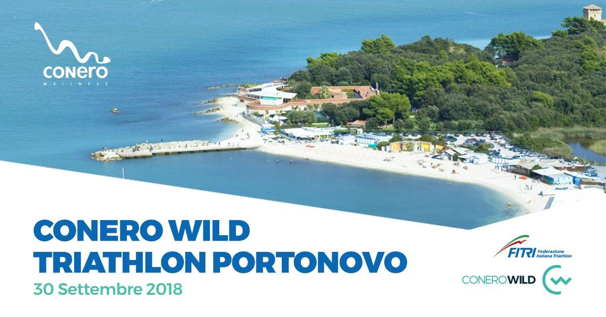 Una gara di Triathlon in una delle location più belle d'Italia.  Iscriviti alla Conero Wild Triathlon Portonovo!  Continua »